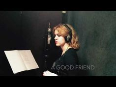 MARGIE - A GOOD FRIEND ft. Pat
