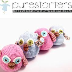 PureStarters