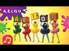 A Canção das vogais - AEIOU - Educação Infantil '- Músicas para crianças - desenhos animados do bebê - YouTube Family Guy, Youtube, Dvd, Fictional Characters, Kids Part, 2 Year Old Baby, Kids Smart, Sleeping Dogs, Kids Songs