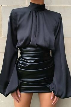 Ericdress African Fashion Plain Lantern Sleeve Long Sleeve Blouse Fashion girls, party dresses long dress for short Women, casual summer outfit ideas, party dresses Fashion Trends, Latest Fashion # Look Fashion, Spring Fashion, Girl Fashion, Fashion Dresses, Womens Fashion, Fashion Design, Cheap Fashion, Latest Fashion, Fashion Today