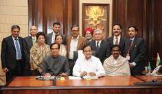 Union Budget 2013-14 - Core Sector Communique