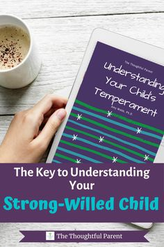 Temperament Types, Best Parenting Books, Child Behavior, Strong Willed Child, Understanding Yourself, Introvert, Psychology, Science, Thoughts