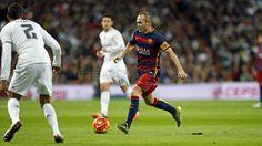 El 0-2 de Neymar en el Bernabéu   FC Barcelona