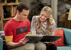 "The Big Bang Theory 10×24, ""The Long Distance Dissonance"""