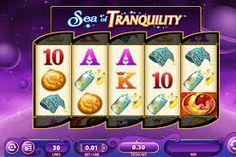 Zagraj darmowe automaty do gry Sea of Tranquility  http://www.jednoreki-bandyta-online.com/Sea-of-Tranquility/