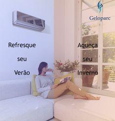 Olá, nós da Geloparc atendemos em toda Grande São Paulo, oferecendo serviços de Instalação e Manutenção de ar condicionado. Siga-nos nas redes sociais Facebook: geloparcarcondicionado / Twitter: Geloparc www.geloparc.com.br contato@geloparc.com.br Ligue agora mesmo: (11) 4171-8235 / (11) 5663-9691 / (11) 97736-6214 Rosinei Ascar Gerente Comercia