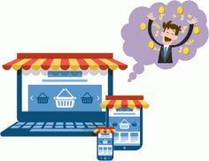 Running ecommerce business is a challenging task when you are surrounded by so many competitors in the market. The best way is to take advantage of the technical revolutions at the earliest and go few steps ahead from your competitors.