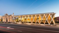 Woods Bagot Excels at 2014 South Australia Architecture Awards