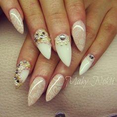 Maky Nokti Acrylic Nails