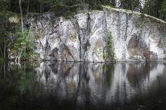 Etelä-Konneveden kansallispuisto | Retkipaikka