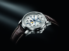 Longines St.Imier Collection Retrograde