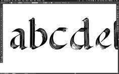 Il y a quelques semaines, au moment de sa campagne sur Kickstarter, nous avions découvert Fontself Maker. Cette nouvelle extension pour Adobe...