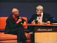 Ariano Suassuna no Programa do Jô (Recife, 2000) - Parte 1 de 2