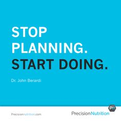 Stop Planning. Start Doing Self Motivation, Weight Loss Motivation, Reduce Weight, Ways To Lose Weight, Easy Weight Loss, Healthy Weight Loss, Good Fats, How To Stay Motivated, Get In Shape