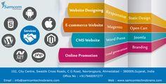 Mobile, Iphone, Ipad , Web Application Development Company In India | Samcom Technobrains