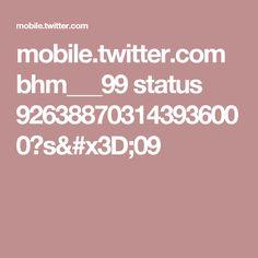 mobile.twitter.com bhm___99 status 926388703143936000?s=09