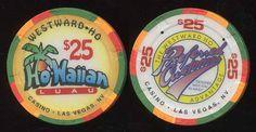 $25 Westward Ho Ho-Waiian Luau AU