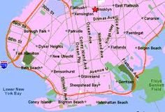 About Brooklyn NY - Growing up in Brooklyn has made me a well rounded person.  That is to say that Brooklyn is one of the most cross cultural communities in the world.  Each culture lives in neighborhoods populated by people of the same culture.  Not in a segregated way but one which allows others to experience a particular culture in a very personal way.  I loved that about my home town.
