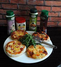 Pizzerinki – 7 smaków