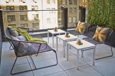 Viceroy Central Park Conceived by Roman and... | Luxury Accommodations