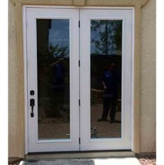 Advice, tricks, together with resource when it comes to acquiring the most ideal outcome and attaining the max usage of home renovation projects Hinged Patio Doors, Sliding Patio Doors, Entry Doors, Entrance, Unique House Design, Unique Home Decor, Replacement Patio Doors, Modern Patio, New Home Builders