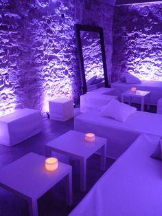 Lounge Lavanda