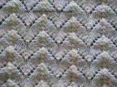 Lana e Cotone (maglia e uncinetto): Copertina a ferri Blanket, Pattern, Cops, Ravelry, Stitches, Opera, Image, Crochet Squares, Knitting