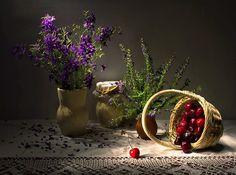 Вкусное лето ⊙ by Svetlana Sneg