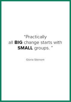 Gloria Steinem  www.makers.com