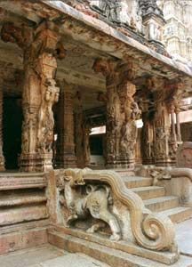 1000 images about atulya bharat on pinterest hampi for Archaeological monuments in india mural paintings