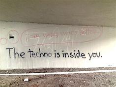 #techno  andreafornaro