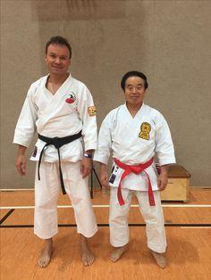 Higuchi, 9.Dan Hanshi Karate-Do