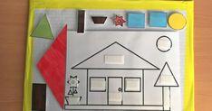 Esta semana he elaborado nuevos materiales para un alumno de tres años con TEA . En este caso se trata de actividades para trabaja...