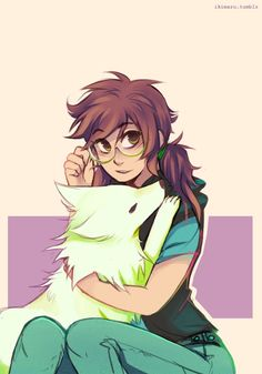 <Art done by Ikimaru> I love this drawing so much