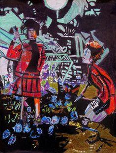 Helen Rae Untitled (July 29, 2014)