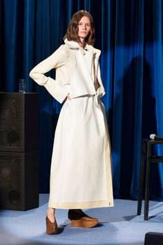 Stella McCartney Resort 2018 Fashion Show Collection