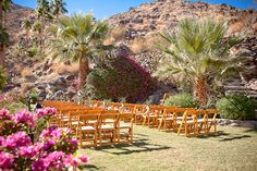 O'Donnell House Wedding | Palm Springs Wedding