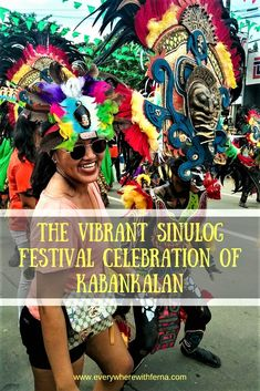Wondering how Sinulog Festival of Kabankalan celebrates? Check how vibrant and colorful their festival is.  #sinulogfestival #sinulog #kabankalan #sinulogsakabankalak #travel #festival