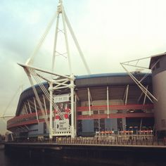 Home of the Welsh Rugby Union