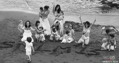 madres playa