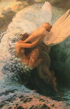 Art Nouveau et Jugendstil. Courants artistiques et littéraires de 1880 à 1920: Rose+Croix II carlos schwabe