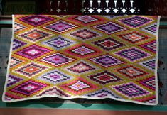 Eclectic Gipsyland: crochet