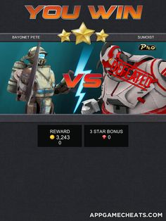 Iron Kill: Robot Fighting Hack, Tips & Cheats for Gold & Gems  #Action #IronKill #RobotFightingGame #Strategy http://appgamecheats.com/iron-kill-robot-fighting-hack-tips-cheats/ Full cheats guide at http://appgamecheats.com/iron-kill-robot-fighting-hack-tips-cheats/