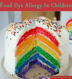 Poppy Seed Allergy Symptoms and Diagnosis | Allergy symptoms ...
