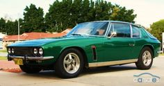 New & Used cars for sale in Australia Vintage Sports Cars, Vintage Models, Jensen Interceptor, Dream Car Garage, Motorcycle Bike, Commercial Vehicle, Aston Martin, Used Cars, Cars And Motorcycles