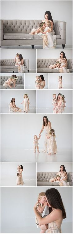 the heart of every family… the mommy – chubby cheek photography mommy and me minis #familyphotography,