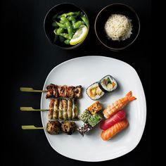 Sticks 'N Sushi - Wimbledon