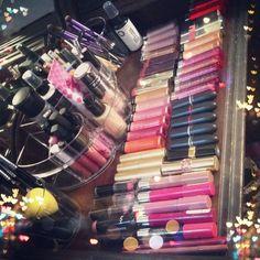 Lippies Love #makeup #lipstick #MAC