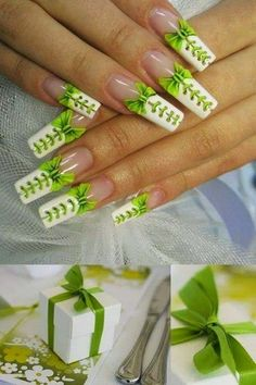 Nail Art Ideas... #slimmingbodyshapers   To create the perfect overall style with wonderful supporting plus size lingerie come see   slimmingbodyshapers.com