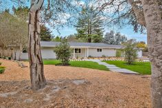Just Listed - Monterey Alta Mesa neighborhood home for sale.